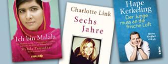Biografie eBooks bei eBook.de entdecken