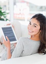 Mehr Spaß am Lesen mit eBooks und eBook.de