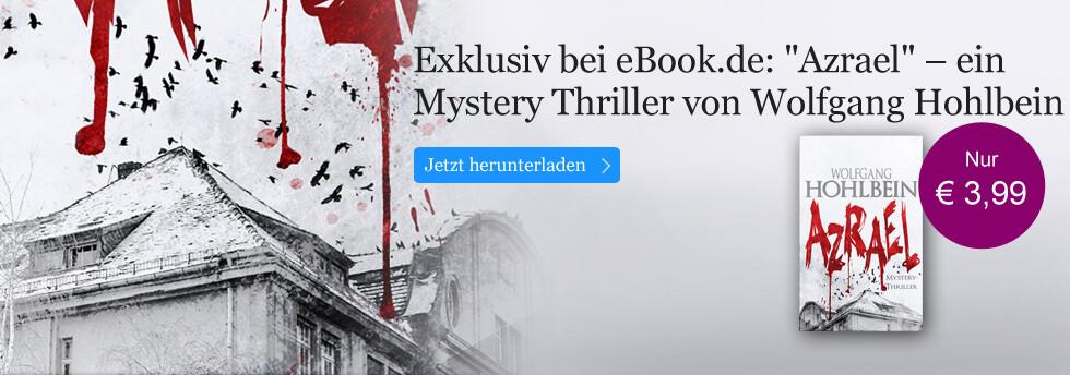 Exklusiv bei eBook.de: Wolfgang Hohlbein