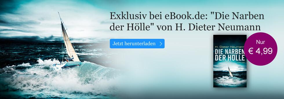 Exklusiv bei eBook.de: Die Narben der Hölle