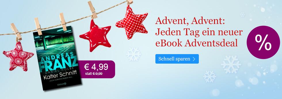 Unser Adventsdeal für den 11. Dezember: