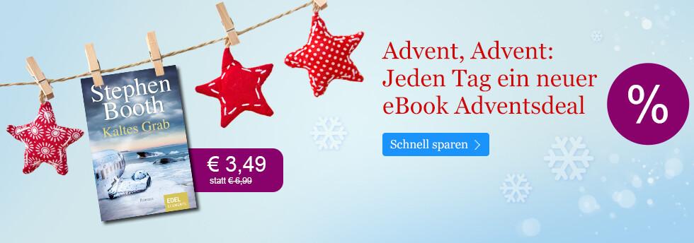 Unser Adventsdeal für den 12. Dezember: