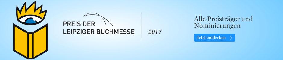 Preis der Leipziger Buchmesse 2017 bei eBook.de