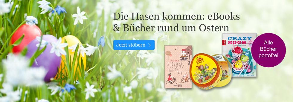 Ostern bei eBook.de: Bücher, eBooks und mehr entdecken!