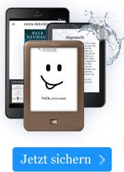 Der tolino im Passt perfekt-Paket bei eBook.de