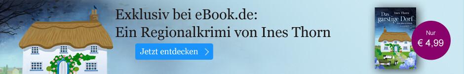 Lesen Sie eBooks exklusiv bei eBook.de