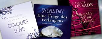 Erotik Hörbuch Downloads bei eBook.de entdecken.