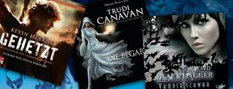 Fantasy Hörbuch CDs bei eBook.de entdecken.