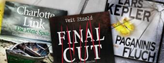 Krimi & Thriller Hörbuch Downloads bei eBook.de entdecken.