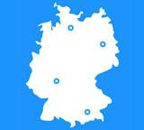 Mord in Deutschland: Exklusive Krimi-Pakete bei eBook.de