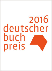 Der Deutsche Buchpreis 2016 bei eBook.de