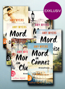 Exklusiv bei eBook.de: Sechs Didier & Rose-Krimis von Amy Myers