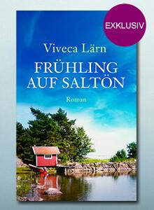 Exklusiv bei eBook.de: Frühling auf Saltön von Viveca Lärn