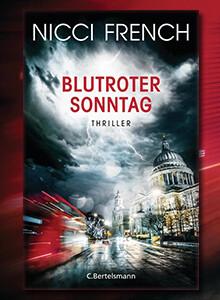 Blutroter Sonntag von Nicci French bei eBook.de