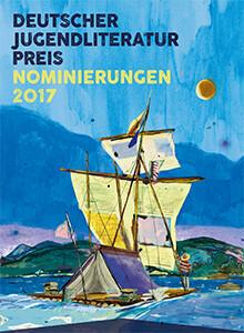 Deutscher Jugendliteraturpreis 2017 bei ebook.de
