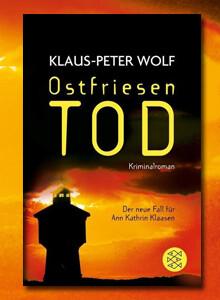 Ostfriesentod von Klaus-Peter Wolf bei eBook.de