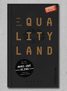 QualityLand von Marc-Uwe Kling bei ebook.de