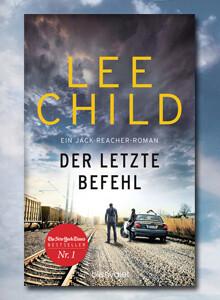 Der letzte Befehl von Lee Child bei eBook.de