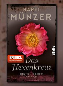 Das Hexenkreuz von Hanni Münzer bei eBook.de