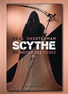 Neal Shusterman, Scythe 01 - Die Hüter des Todes bei eBook.de