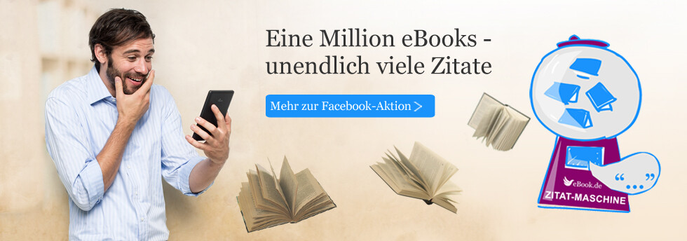 Eine Million eBooks - unendlic
