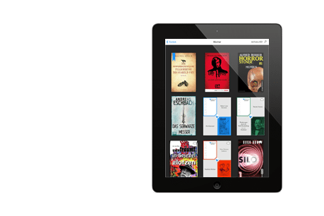 eBook.de iOS App