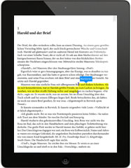 eBook.de Lese-App für iOS