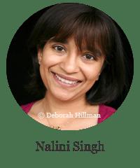 Nalini singh gilde der jäger reihenfolge