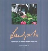 Landpartie 4 als Buch