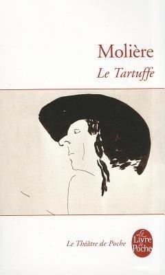 Le Tartuffe als Taschenbuch