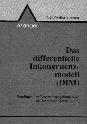 Das Differentielle Inkongruenzmodell ( DIM) als Buch