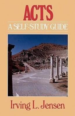 Acts: A Self-Study Guide als Taschenbuch
