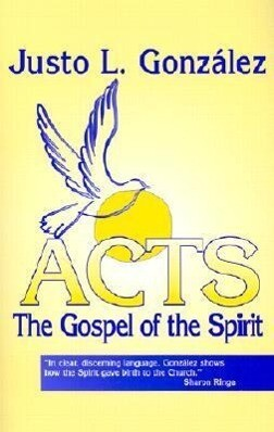 Acts: The Gospel of the Spirit als Taschenbuch