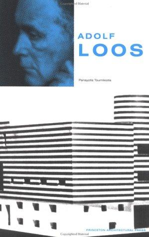 Adolf Loos als Taschenbuch