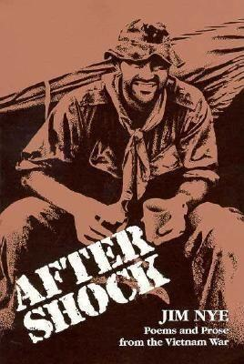 Aftershock: Poems and Prose of the Vietnam War als Taschenbuch