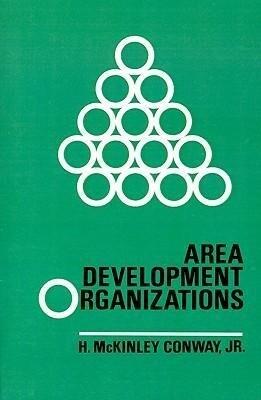 Area Development Organizations als Taschenbuch
