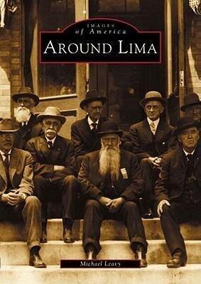 Around Lima als Taschenbuch