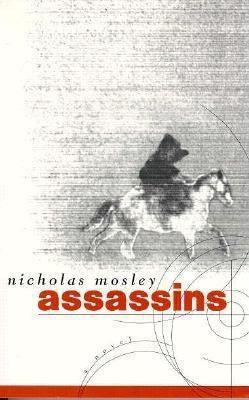 Assassins als Taschenbuch
