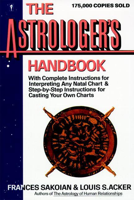 The Astrologer's Handbook als Taschenbuch