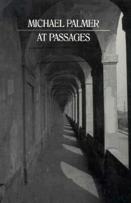 At Passages als Taschenbuch