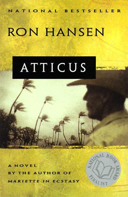 Atticus: Novel als Taschenbuch