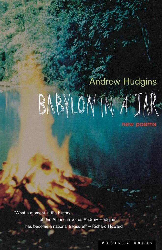 Babylon in a Jar: Poems als Taschenbuch