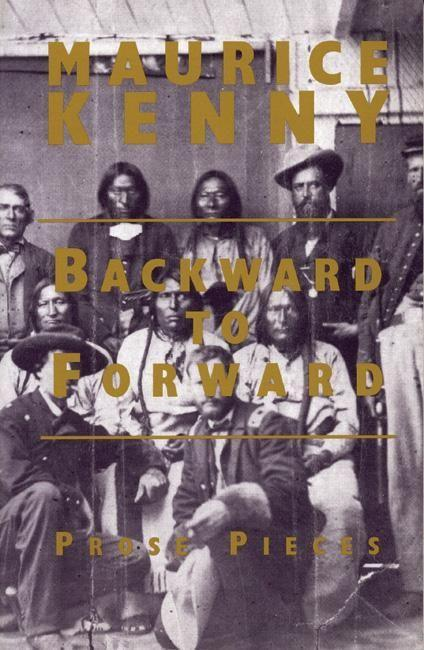 Backward to Forward als Taschenbuch
