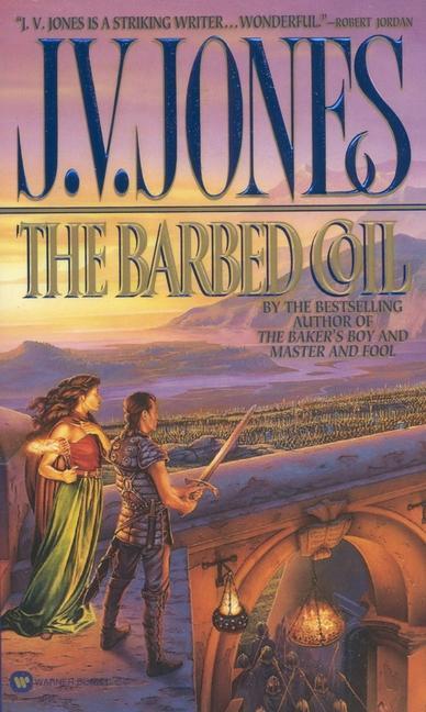 The Barbed Coil als Taschenbuch