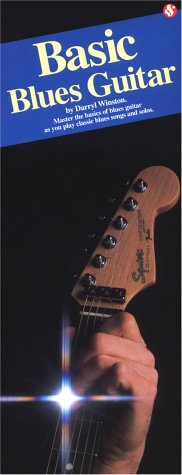 Basic Blues Guitar: Compact Reference Library als Taschenbuch