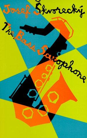 Bass Saxophone als Taschenbuch