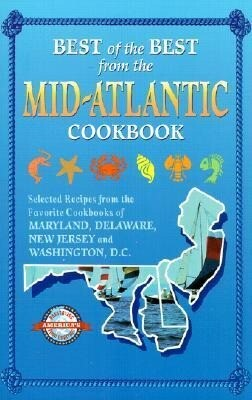 Best of the Best from the Mid-Atlantic als Taschenbuch