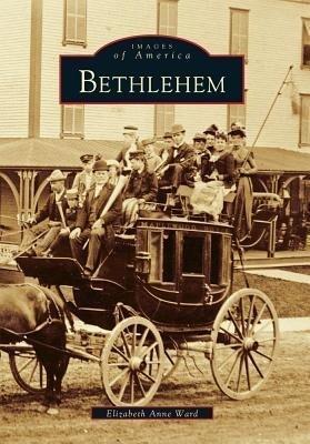 Bethlehem als Taschenbuch