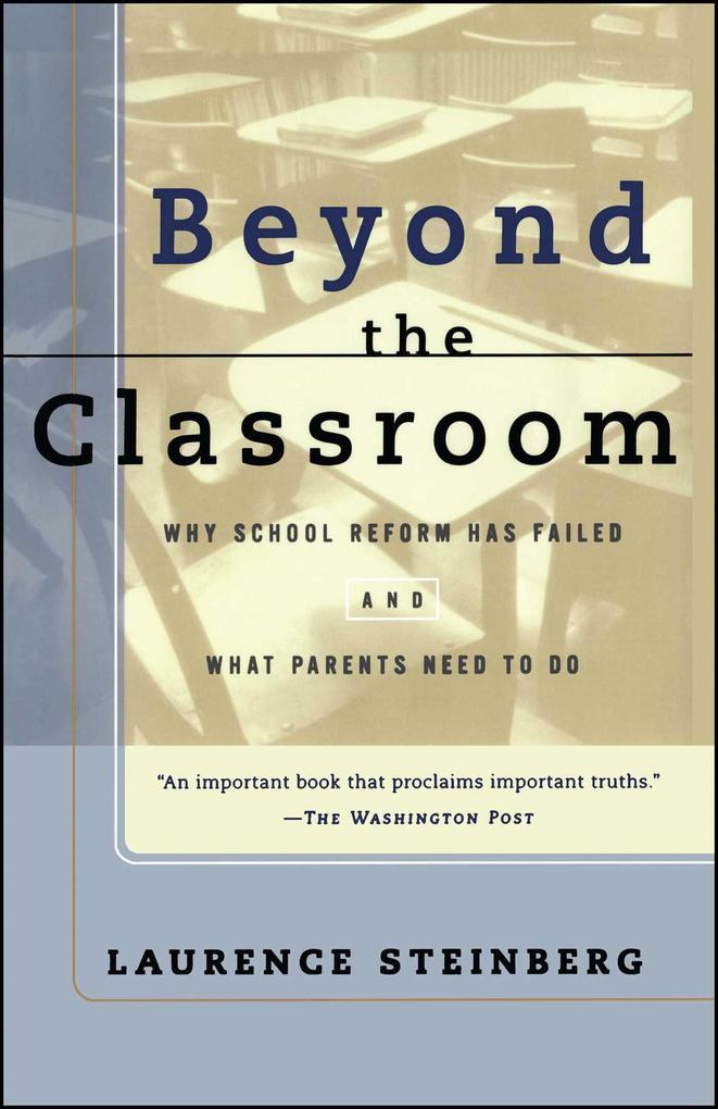 Beyond the Classroom als Taschenbuch