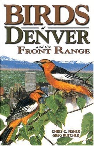 Birds of Denver als Taschenbuch